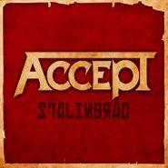 Accept, Stalingrad (CD)