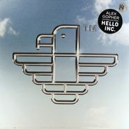 "Alex Gopher, Hello Inc. (12"")"