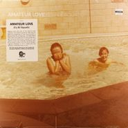 Amateur Love, It's All Aquatic (LP)