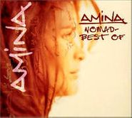 Amina, Nomad - Best Of Amina (CD)