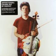 Arthur Russell, Calling Out Of Context (LP)