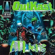 OutKast, ATLiens (CD)