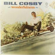 Bill Cosby, Wonderfulness (LP)