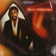 Billy Preston, Late At Night (LP)