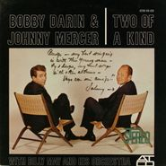 Bobby Darin, Two Of A Kind [Signed By Johnny Mercer] (LP)