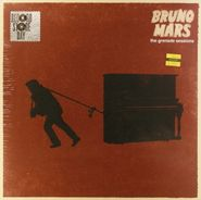"""Bruno Mars, The Grenade Sessions [RECORD STORE DAY] (10"""")"""