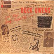 Buck Owens, 41st Street Lonely Hearts Club / Weekend Daddy (LP)