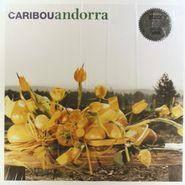 Caribou, Andorra [180 Gram Vinyl] (LP)