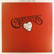 Carpenters, A Song For You [Signed] (LP)
