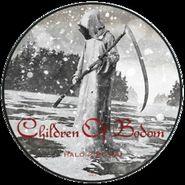 Children of Bodom, Halo Of Blood (LP)