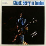Chuck Berry, Chuck Berry in London [Mono] (LP)