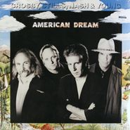 Crosby, Stills, Nash & Young, American Dream (LP)