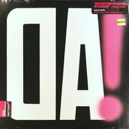 Da, Exclamation Point - [un]released Recordings 1980-81 [RECORD STORE DAY] (LP)