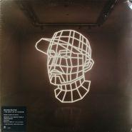 DJ Shadow, Reconstructed: The Best Of DJ Shadow (LP)