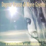 Dagmar Krause, A Scientific Dream and a French Kiss (CD)