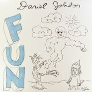 Daniel Johnston, Fun [Record Store Day] (LP)