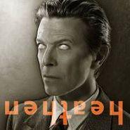 David Bowie, Heathen (CD)
