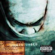 Disturbed, The Sickness (CD)