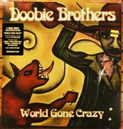 The Doobie Brothers, World Gone Crazy (LP)