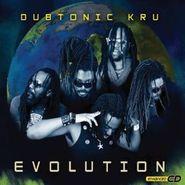 Dubtonic Kru, Evolution (CD)