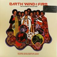 Earth, Wind & Fire, Ultimate Collection (LP)