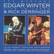 Edgar Winter, The Masters Live In Japan (CD)
