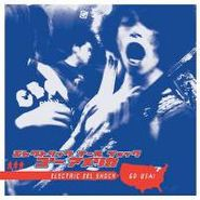 Electric Eel Shock, Go USA! (CD)