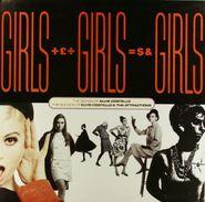 Elvis Costello & The Attractions, Girls! Girls! Girls!: The Songs Of Elvis Costello, The Sounds Of Elvis Costello (LP)