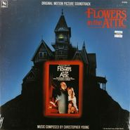 Christopher Young, Flowers In The Attic [Score] (LP)