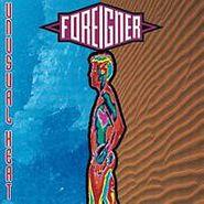 Foreigner, Unusual Heat (CD)