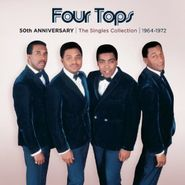 The Four Tops, 50th Anniversary - The Singles Collection 1964-1972 (CD)