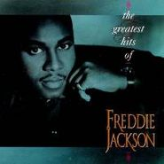 Freddie Jackson, The Greatest Hits of Freddie Jackson (CD)