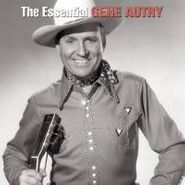 Gene Autry, The Essential Gene Autry (CD)