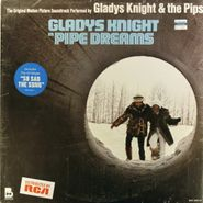 Gladys Knight & The Pips, Pipe Dreams [OST] (LP)