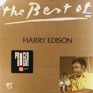 Harry Edison, The Best Of Harry Edison (LP)