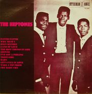 The Heptones, The Heptones (LP)