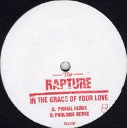 "The Rapture, In The Grace Of Your Love (12"")"