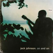 Jack Johnson, On And On (LP)
