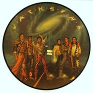 The Jacksons, Victory [Picture Disc] (LP)