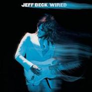 Jeff Beck, Wired (CD)