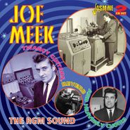 Joe Meek, Twangy Guitars, Reverb and Heavenly Choirs: The RGM Sound [Import] (CD)