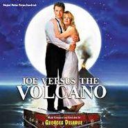 Georges Delerue, Joe Versus the Volcano [Score] (CD)
