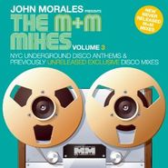 John Morales, The M+M Mixes Volume 3 (CD)