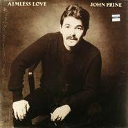 John Prine, Aimless Love (LP)