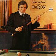 Johnny Cash, The Baron (LP)