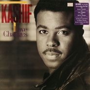 Kashif, Love Changes (LP)