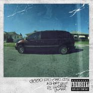 kendrick lamar good kid maad city