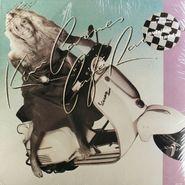 Kim Carnes, Cafe Racers (LP)