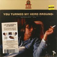 "Lee Hazlewood, You Turned My Head Around: 1967-70 [Record Store Day] [Box Set] (7"")"