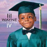 Lil Wayne, Tha Carter IV [Clean Version] (CD)